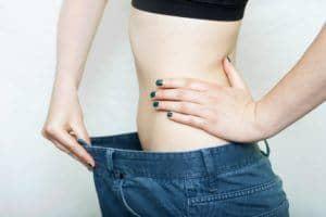 Diät Stoffwechsel Abnehmen